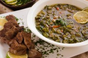 اكلات سودانية شعبية رمضانية سريعة