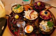 اكلات روسية مشهورة بالصور