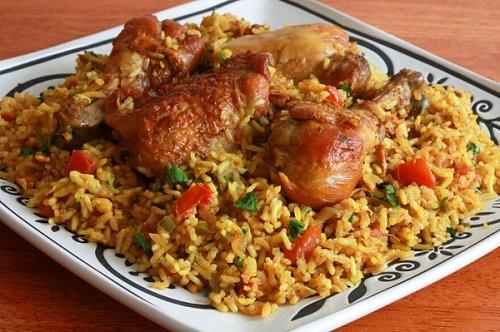 اكلات بحرينية