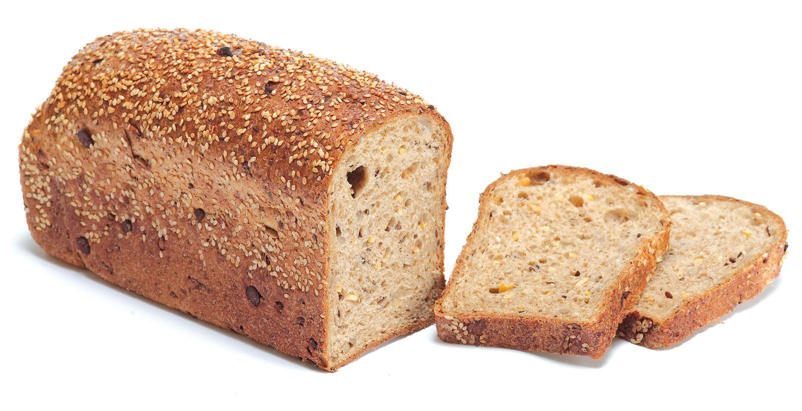 الخبز الكندي