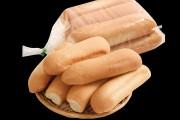 طريقة عمل الخبز الصامولي بالصور