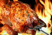 وصفات دجاج مشوي روعة بالصور