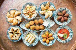 طبخات رمضان 2020