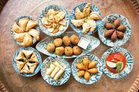 طبخات رمضان 2016
