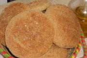 طريقة عمل خبز الشعير للتنحيف