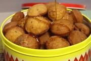 اكلات قصيميه شعبية رمضانية بالصور