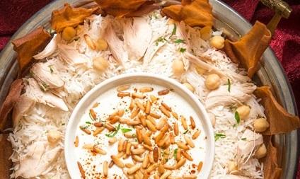 اطيب الاكلات الخليجية في رمضان طريقة