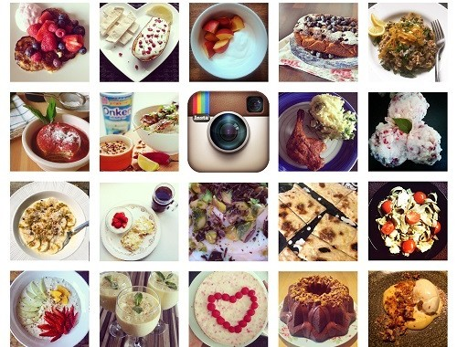 اطيب وصفات طبخ انستقرام بالصور