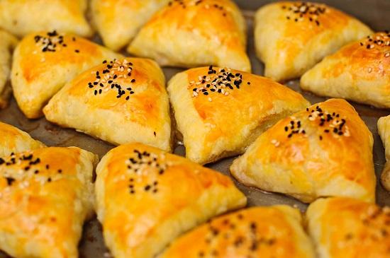 اكلات اوزبكية مشهورة بالصور