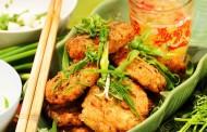 اكلات شعبية فيتنامية بالصور