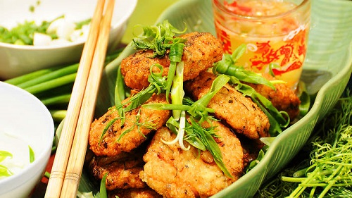 اكلات شعبية فيتنامية