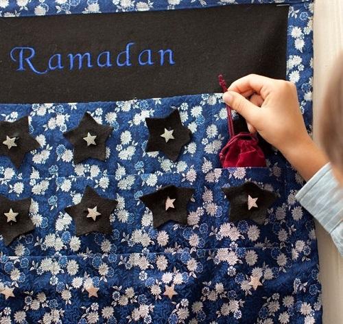 طريقة عمل امساكية رمضان 2016 للاطفال