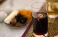طريقة شراب الجلاب السوري الرمضاني