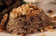 طريقة عمل ارز باللحم المفروم