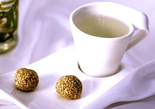 طريقة عمل القهوة البيضاء السعودية