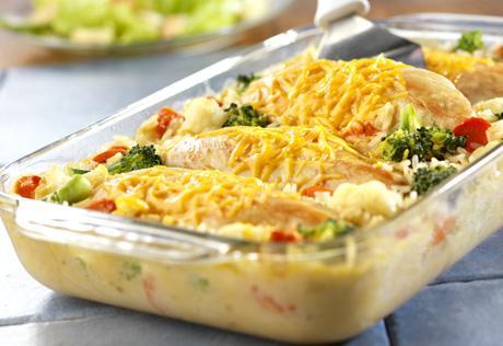 وصفات طبخ صدور الدجاج
