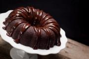 كيكة الشوكولاته السريعة التحضير