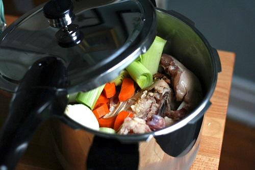 وصفات طبخ بقدر الضغط