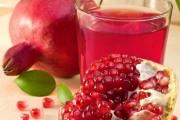 فوائد عصير الرمان للجنس ما هي ؟