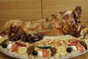 طريقة عمل المفطح السعودي بالبيت