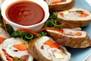 اكلات فلبينية مشهورة لذيذة