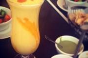 عصير لاسي الهندي طريقة اصلية