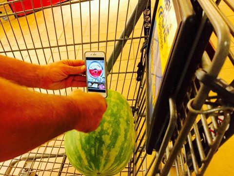 تطبيق البطيخ للايفون