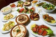 اطباق جانبية للغداء سهلة التحضير