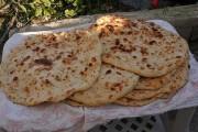 طريقة خبز التنور العراقي الاصلي