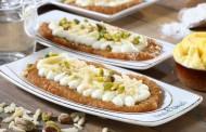 حلويات لبنانية سريعة التحضير مشهورة