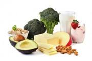 ما هي فوائد الكالسيوم في الجسم