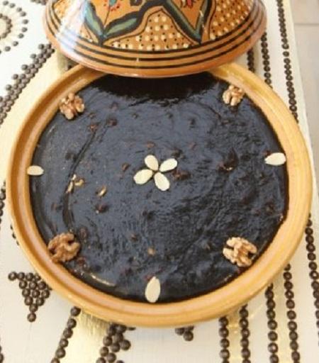 حلويات عمانية شعبية سهلة التحضير