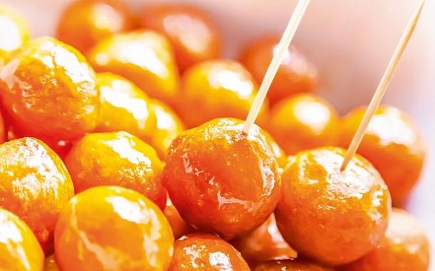 حلويات حجازية قديمة شعبية للعيد
