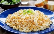 ارز بالشعيرية على الطريقة السورية