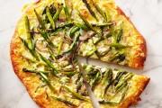 طريقة عمل بيتزا بريمافيرا الايطالية الاصلية