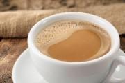 طريقة عمل القهوة البيضانية اليمنية بالسمسم