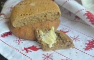 طريقة عمل خبز عماني محلى اصلي