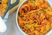 أشهر اكلات افريقيا الشعبية بالصور