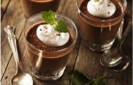 تشيزكيك موس الشوكولاته من وصفات اتكنز
