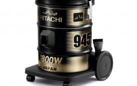 سعر مكنسة كهربائية هيتاشي