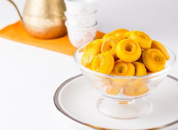 حلويات اماراتية