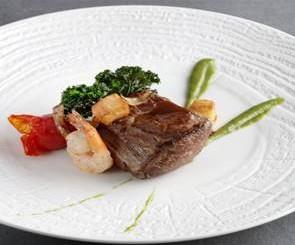 فيليه اللحم مع التابيوكا وصفة جديدة