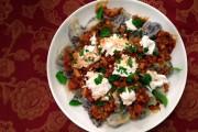 اسماء اكلات افغانية مشهورة بالصور