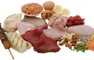 فوائد البروتين للجسم و العضلات و الشعر