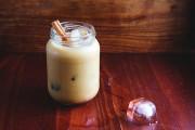 قهوة مثلجة فرنسية بالتوابل طريقة التحضير