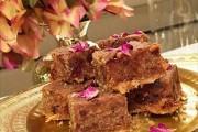 حلويات بحرينية شعبية سهلة التحضير