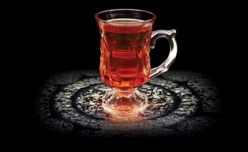 طريقة عمل الشاي اليمني الاحمر الاصلي