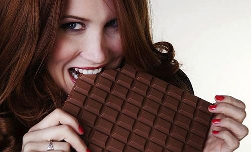 فوائد الشوكولاته للجنس