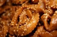حلويات مغربية بسيطة و تقليدية