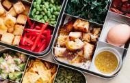 5 طرق لتحضير وجبات غداء لاسبوع كامل